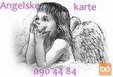 ANGELSKE  KARTE