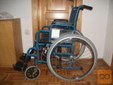 Invalidski voziček Thuasne