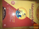 BRIHTNA GLAVCA, MATEMATIKA 6, Zbirka nalog za matematiko