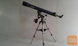 Teleskop Celestron Astro master 90eq