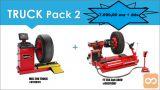 Vulkanizerska oprema Cormach TRUCK Pack 2