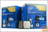 Procesor Intel Core i7 4770K (sock.1150)+cooler+škatla