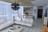 Malinska- Luksuzni apartman u modernoj vili sa krovnom