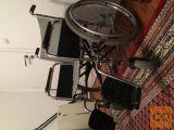Prodam invalidski voziček