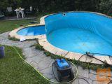Vzdrževalec bazena