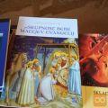 Knjige s teološko vsebino, razne,ugodno