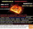 JASNOVIDNI POGLED ZA LJUBEZEN, PARTNERJA, ZDRAVJE 0904177