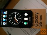 Proda rabljen in očuvan telefon SAMSUNG GALAXY  S5 NEO