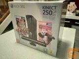 XBOX 360 Kinect z igricami