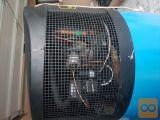 Toplotna črpalka 200l