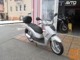 Kymco PEOPLE S 200
