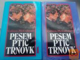 PESEM PTIC TRNOVK 1 IN 2 - COLLEEN MCCULLOUGH