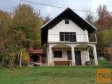 Metlika Grabrovec Vikend hiša 26,5 m2