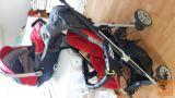 Trodelni otroški vozček Chicco. Ogled LJ-Prule, 041 709 826