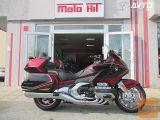 Honda GL 1800 GOLDWING DCT+AIRBAG 26490€ EXPORT