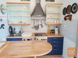 Novi Vinodolski Klenovica Apartma 44,60 m2