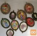 Obeski medaljoni