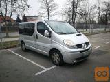 Renault Ostalo Trafic Passenger 115