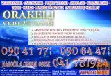 JASNOVIDNI POGLED IN USODO PRI ORAKELJ 0904177