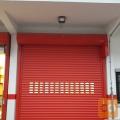 Garažna vrata- ROLO HORMANN KG 2015L