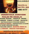 MAGIČNI OBREDI UROKI SEANSE NAROČILA 041751924