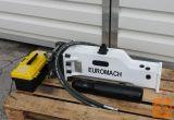 Euromach S200, Hidravlično kladivo
