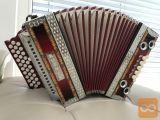 Harmonika Kotnik CFB