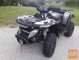 Linhai M 550 L EPS - AKCIJA