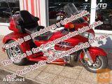 Honda gold wing gl 1800 trike trikolesnik tri