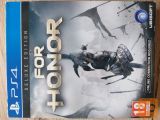 PRODAM For Honor Deluxe Edition PS4 Playstation 4