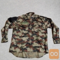 Vojaška maskirna srajca 42,43