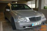 Mercedes-Benz C razred 220 CDI Elegance