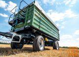Traktorska prikolica, Brantner Z 18051/G POWER-FLEX plus+