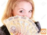 PONUDBA, KREDIT za vse vaše financne potrebe