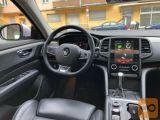 Renault Talisman TALISMAN dCi 131 INITIALE, USNJE, ŠIBEDAH