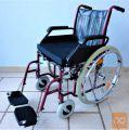 Invalidski voziček Bischoff & Bischoff, z blazino