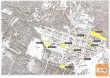 Vodnjan Barbariga Zazidljiva 500 m2