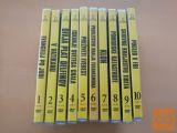 Prodam zbirka DVD National Geografik različni naslovi.