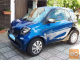 Smart Coupe coupe