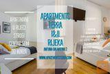 Apartmani Rijeka smještaj u Rijeci Terra I&II Rijeka