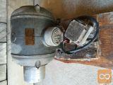 ELEKTROMOTOR SEVER 2,2 KW