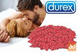KONDOMI Durex London Red 100/1