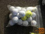 Žogice za golf