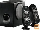 računalniški zvočniki Logitech X-230