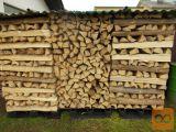 drva suha - SMREKA SUHA