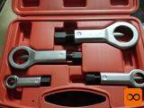 Set za odstranjevanje poškodovanih matic 4.delni