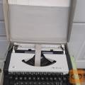 Pisalni stroj, 25 eur