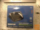 Router Cisco/Linksys WRT110 RangePlus