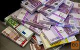 Izposodite si lahko od 1.000 € do 200.000 €.