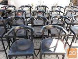 gostinska oprema/barski retro stoli